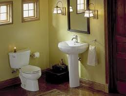 pedestal sink bathroom design ideas small bathroom ideas space