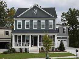 new home exterior color schemes gray house exterior color schemes
