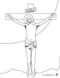 free printable jesus coloring pages kids