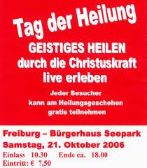 Baden Messe Freiburg Freiburg Ein Spirituelles Pflaster Freiburg Fudder De