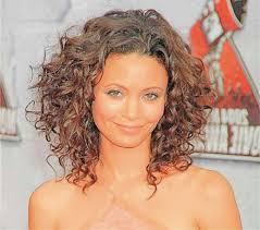 medium length hairstyles for thick hair 2014 medium length haircuts for curly hair sensational medium length