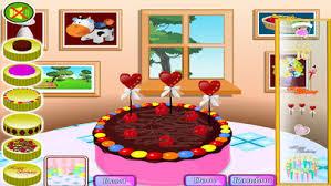 jeux de cuisine de gateaux d anniversaire jeux de cuisine roses pour gâteaux d anniversaire par cayla lirik