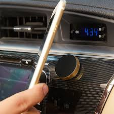 porta iphone per auto magnetico auto styling porta cellulari per auto navigatore
