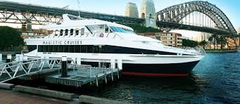 sydney harbour cruises sydney sightseeing lunch dinner party charter cruises