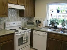 green kitchen tile backsplash surf green granite counter with tile backsplash kitchen