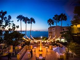 lowes wedding arches loews coronado bay resort wedding venue outdoor here comes the guide