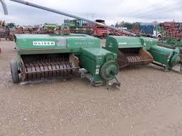 62 t hay baler oliver tractors u0026 equipment pinterest baler
