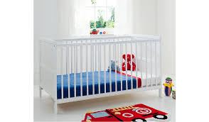 Asda Nursery Furniture Sets Buy Kinder Valley Cot Bed White From Our Nursery Furniture