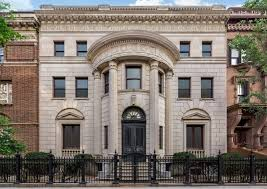 neoclassical style homes a neoclassical style brooklyn mansion is converted into exquisite