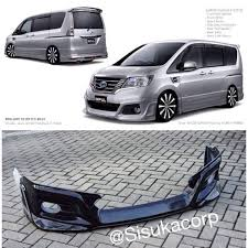 nissan serena c23 c26 nissan on instagram
