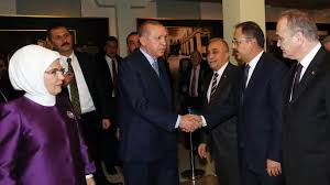 Ottoman Descendants Turkey Opens The Door To Exiled Ottoman Royals World The Times