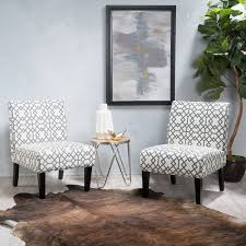 home design furniture kendal amazon com kendal grey geometric patterned fabric accent chair