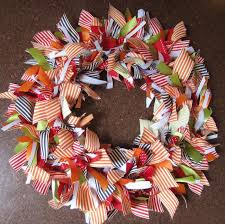 ribbon wreaths goin the edge crafting festive ribbon wreaths for puyallup