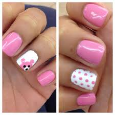 Baby Nail Art Design 10 Best Baby Shower Nail Art Ideas Images On Pinterest Girls