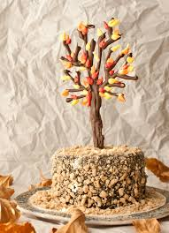 how to make a chocolate tree cake topper tree cakes cake topper