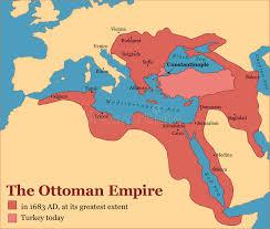 impero ottomano impero ottomano turchia illustrazione vettoriale illustrazione di
