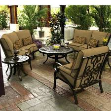 Inexpensive Patio Furniture Sets by Wicker Patio Furniture Collections Outdoor Wicker Furniture Sets