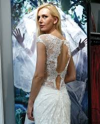 bridal wedding gowns new york new jersey back designs