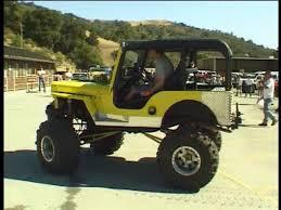 willys jeep lifted imcdb org 1950 willys jeep cj 3 flattie in four wheeler