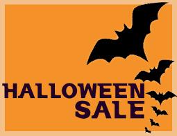 Halloween Sale Halloween Is Coming Shop Spooky Deals Now Antique Gallery