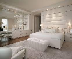 schlafzimmer in weiãÿ schlafzimmer ideen in weiß 75 moderne einrichtungen