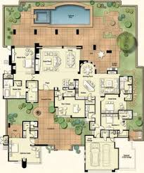 luxury custom home floor plans monteloma at windgate ranch scottsdale desert willow collection