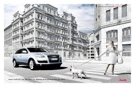 audi ads assignment 9 part 2 automotive advertisement spread u2013 katherine