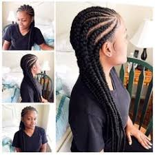 young black american women hair style corn row based 25 beautiful black women rocking this season s most popular