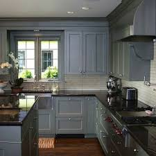 what color cabinets go with black granite countertops 45 the appeal of chocolate cabinets kitchen paint colors