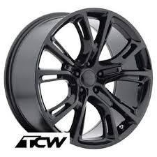99 jeep wheels 20 spider monkey srt8 replia gloss black wheels fit jeep grand