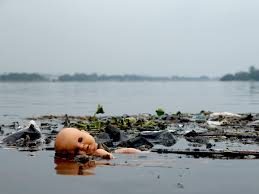 photos of rio u0027s water pollution before the 2016 olympics