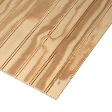 shop plytanium ply bead natural rough sawn syp plywood untreated