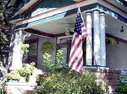 oklahoma city bed and breakfast victorian garden bed and breakfast guthrie oklahoma ok inn
