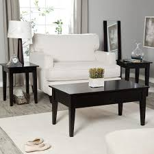 Occasional Table And Chairs Turner Lift Top Coffee Table Espresso Hayneedle