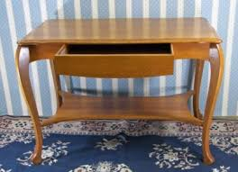 Library Tables For Sale Great Oak Library Table F 2768 For Sale Antiques Com Classifieds