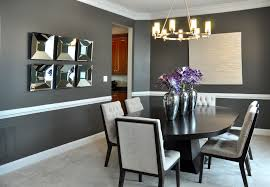 purple and gold dining room house design ideas