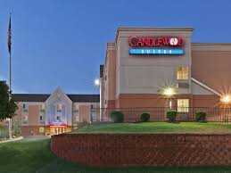 Okc Zip Code Map Oklahoma City Hotels Candlewood Suites Oklahoma City Extended