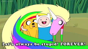 Adventure Time Meme - image 149624 adventure time know your meme