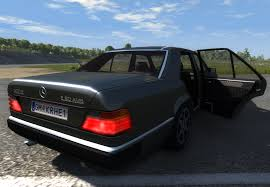 mercedes w 124 outdated mercedes w124 beamng