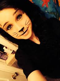 Devil Halloween Makeup Ideas by Omg Try These Cute Halloween Makeup Ideas Livinghours