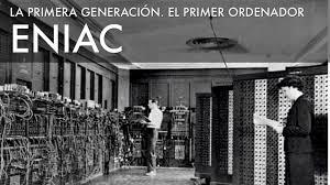 Eniac Eniac Otra Udep Hoy