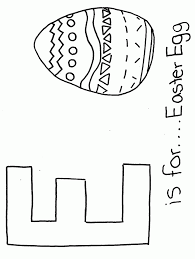 Classic Letter E Coloring Page Free Printable Pages For Preschool Ear Coloring Page