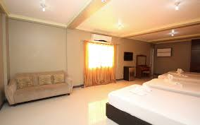 Bamboo Beach Resort Boracay Discount Hotels Free Airport Pickup - Family room in boracay