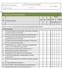 Quality Assurance Excel Template Templates Project Management Templates