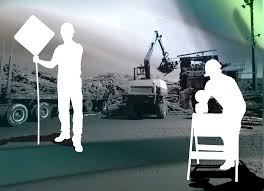 what kind of questions should you ask a heavy equipment operator
