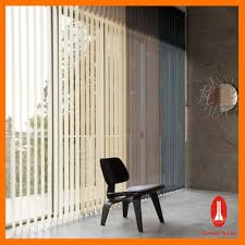curtain times home decor aluminum vertical blinds electric remote