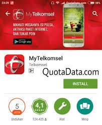 cara mendapatkan internet gratis telkomsel cara dapat pulsa gratis 25ribu telkomsel terbaru 2018 quota data