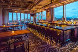 Top 10 Bars In Lisbon Enjoy Mile High Meals At The Best Rooftop Restaurants In Nyc