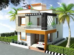home design exterior elevation duplex house elevation design duplex house plan and elevation