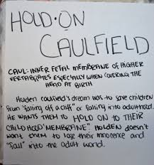 holden caulfield quotes about holden caulfield 39 quotes